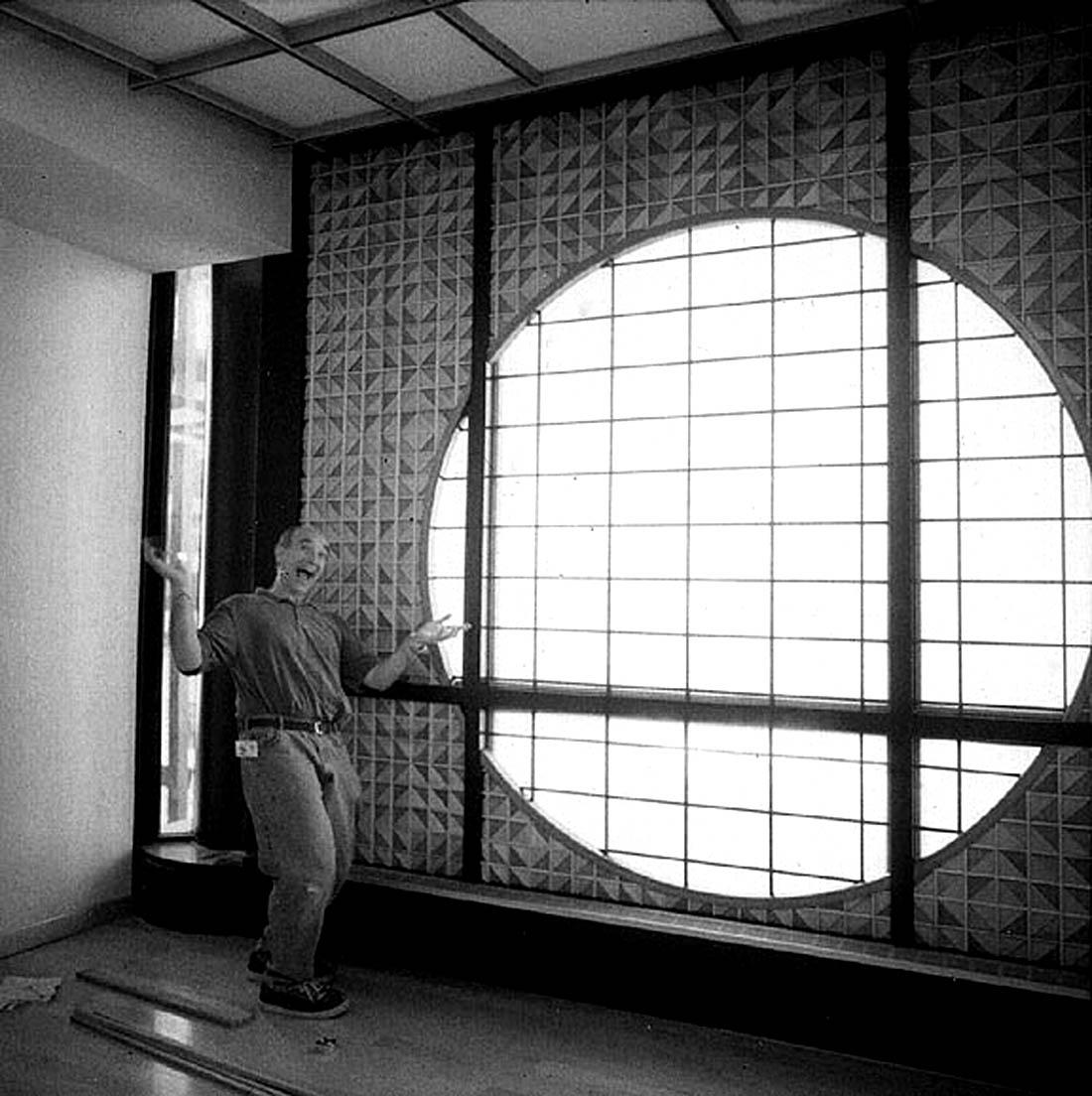 Umb Zen Garden Meeting Room Design And Construction