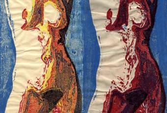 1996 woodcuts
